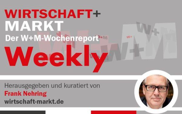 Weekly Kopf rot