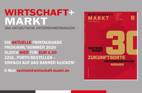 Weekly Wirtschaft+markt