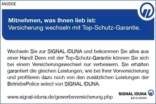 Banner Signal 2021